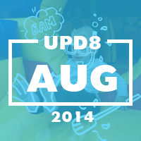 UPD8 AUG