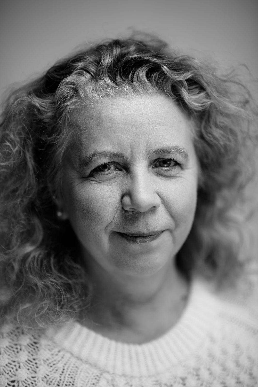 Sandra Wulffaert