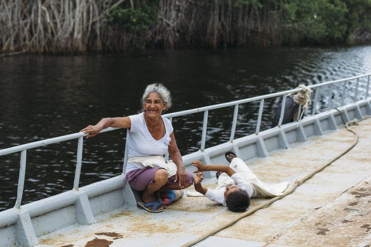 Travel to Guatemala