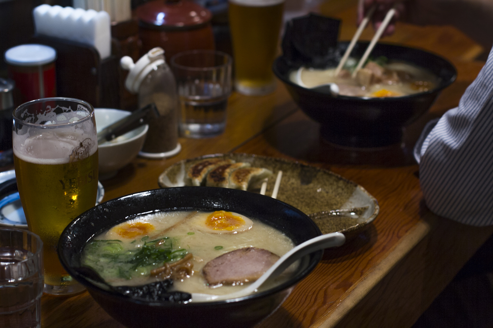 Easing Yourself in When You're New to Travel, Tokyo