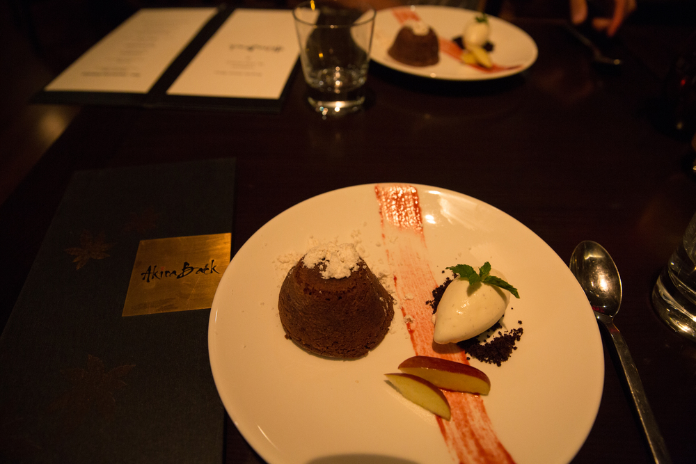 A night of luxury at the JW Marriott, Delhi