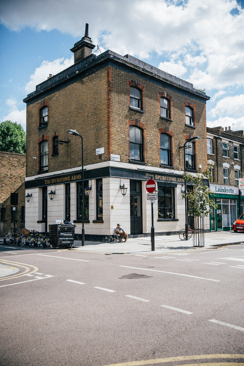 The Founders Arms, London Fields