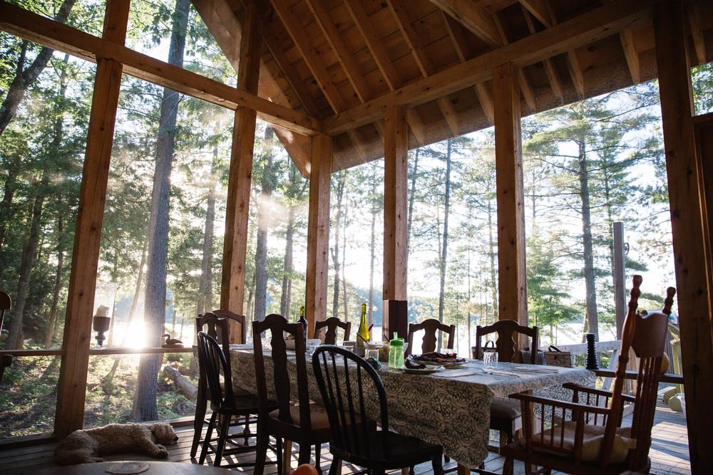 Cottage life, nishaantishu.com