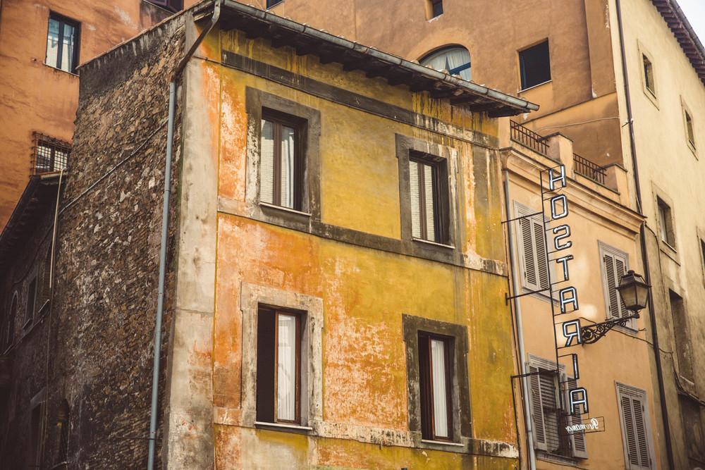 Two Days in Rome, Nishaantishu.com