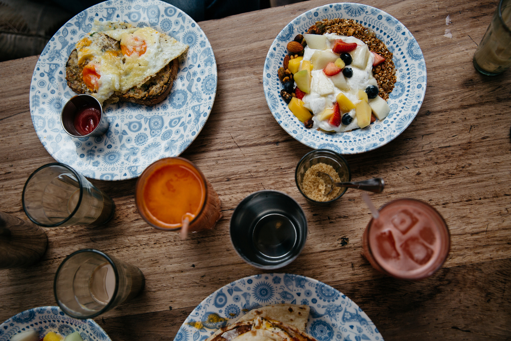 Dishoom Shoreditch, the perfect brunch spot