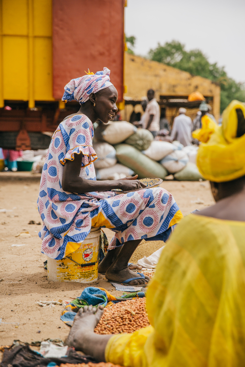From the Road, a Senegal Travel Diary