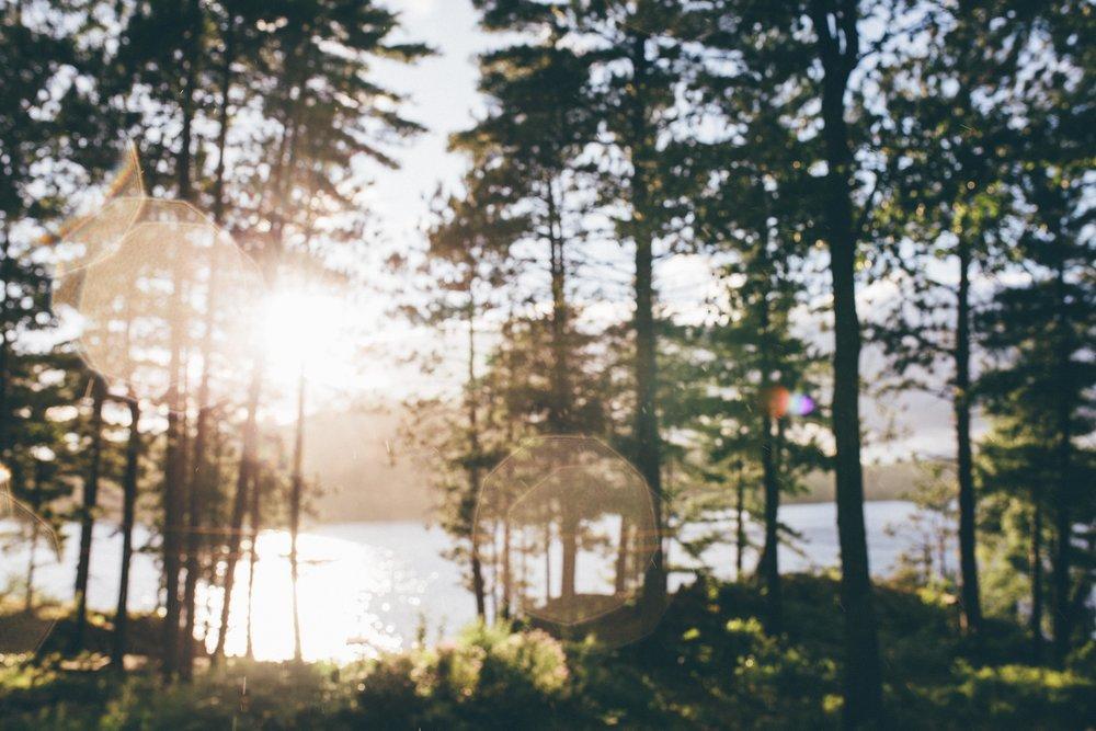Canada photo diary.