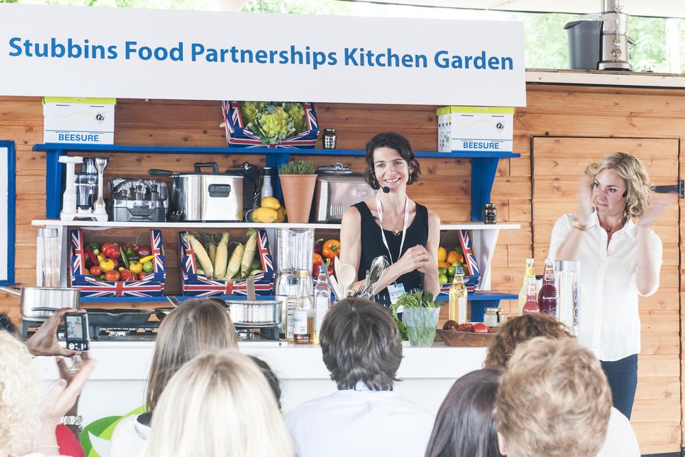 Thomasina Miers on Stubbins Kitchen Garden.jpg