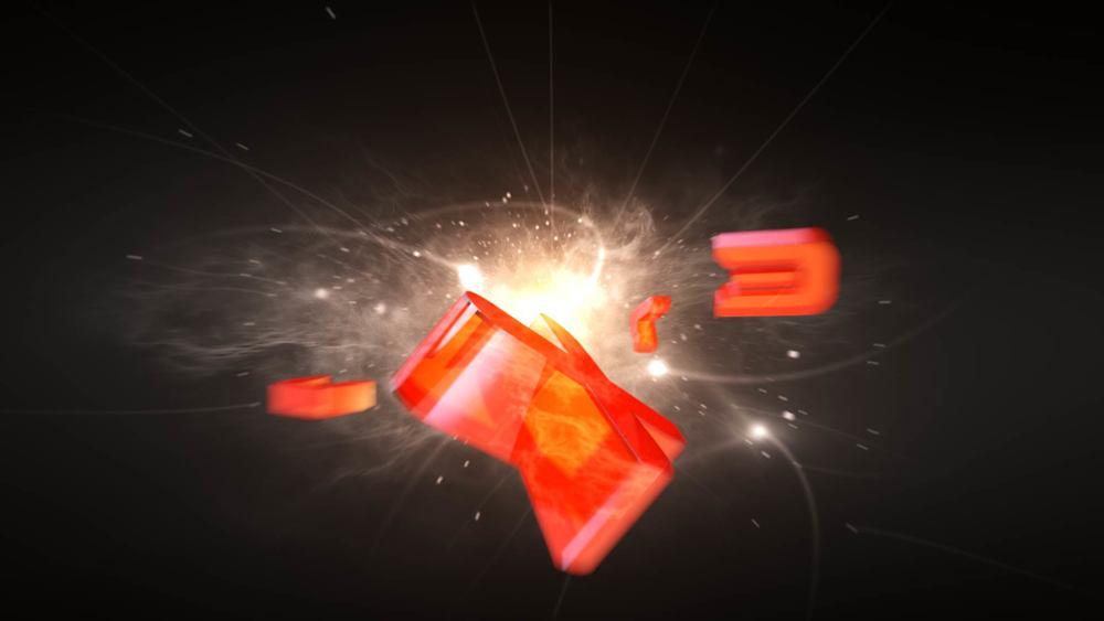 Explosion Concept 03