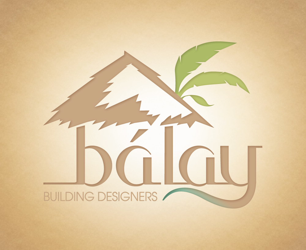 Balay Homes | Logo Design by Corinne Jade