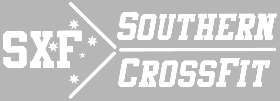 Southern crossfit perth