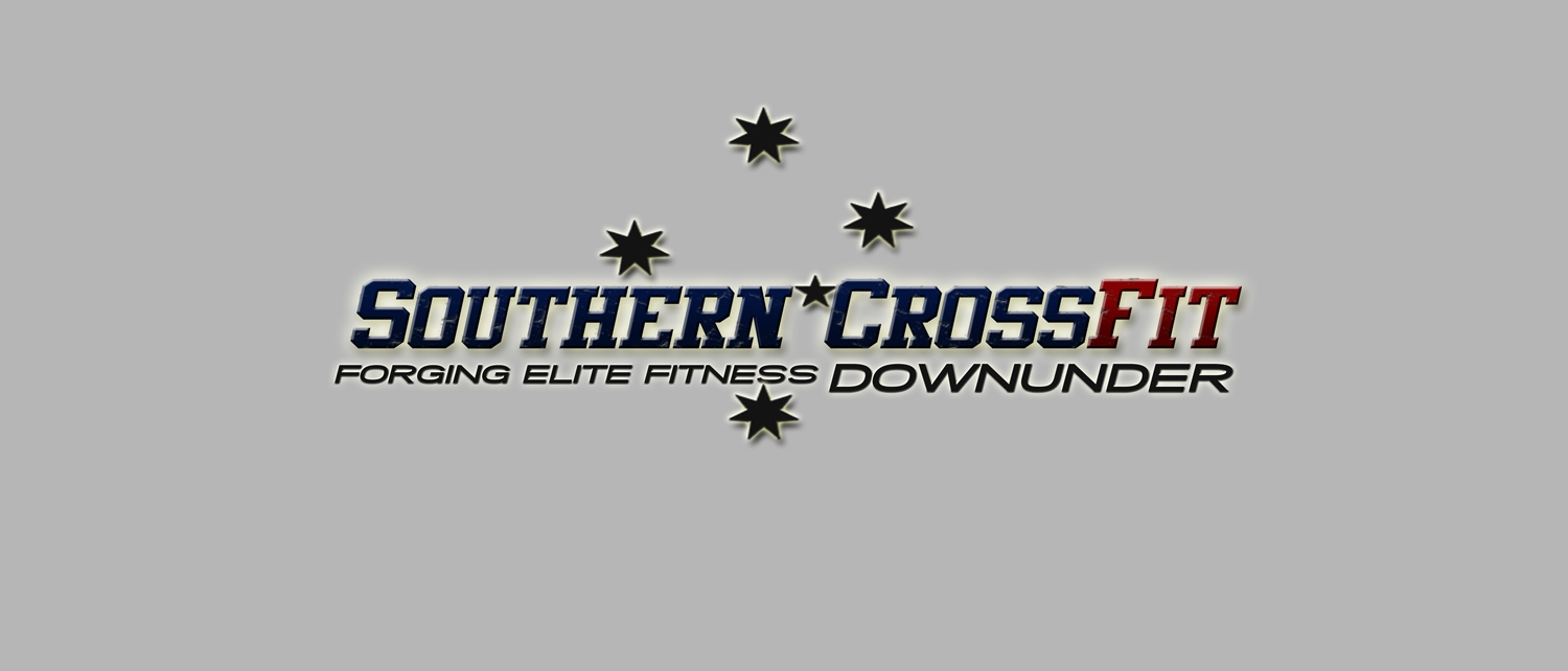 Southern CrossFit