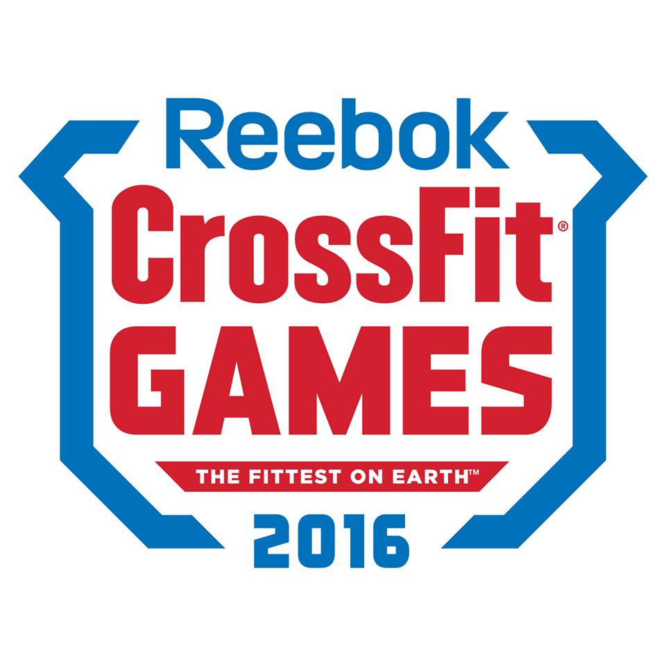 9305aa63ade CrossFit Games Open 2016
