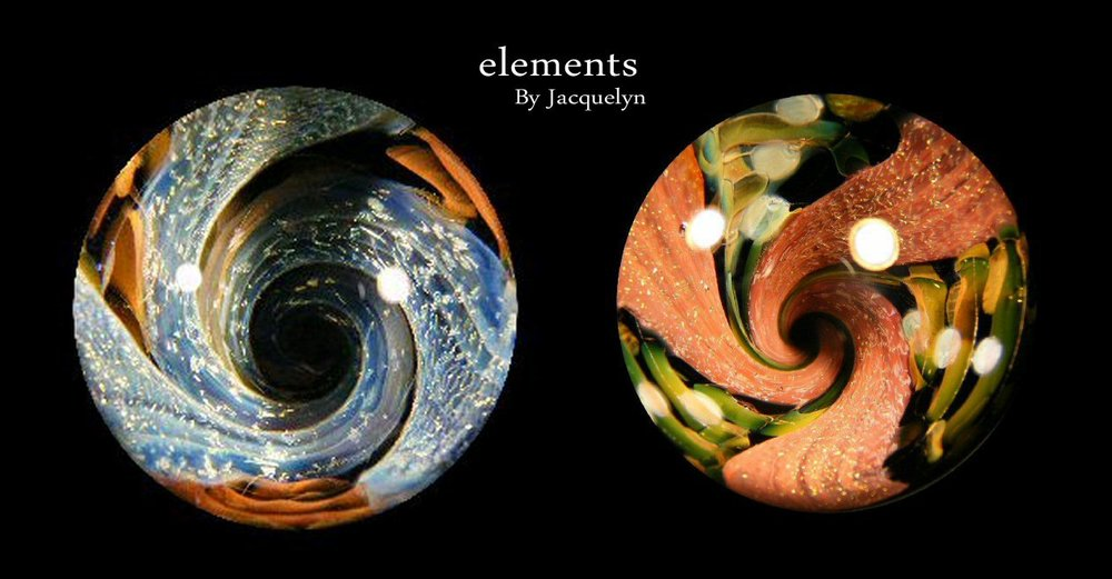Marble Paperweights or Sculptures -