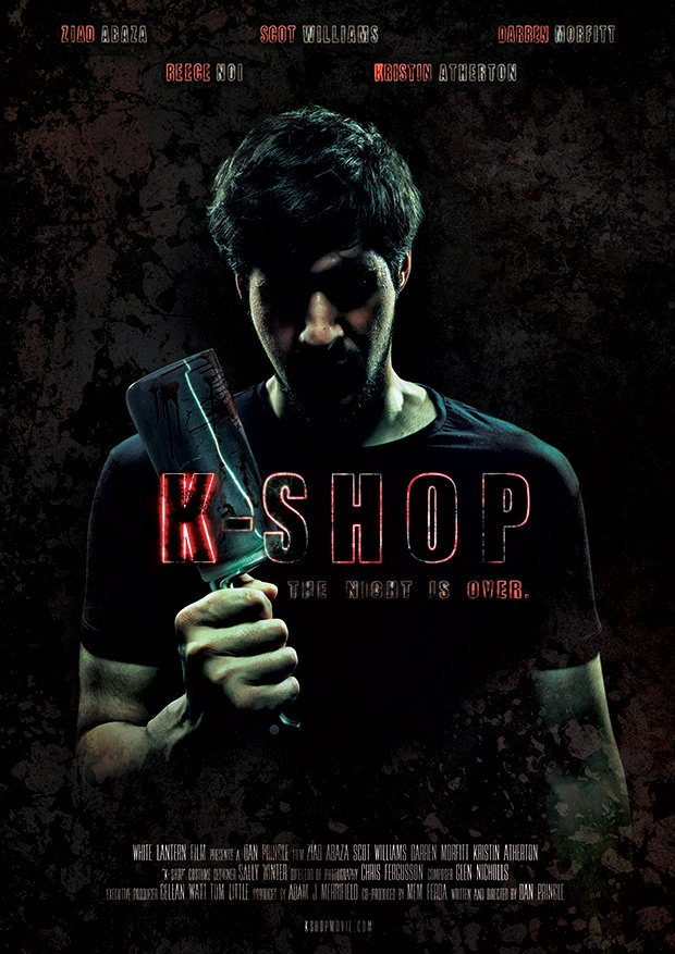 K-SHOP - Feature Film (2015)