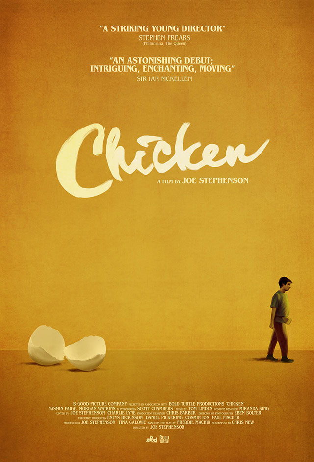 Chicken - Feature Film (2014)