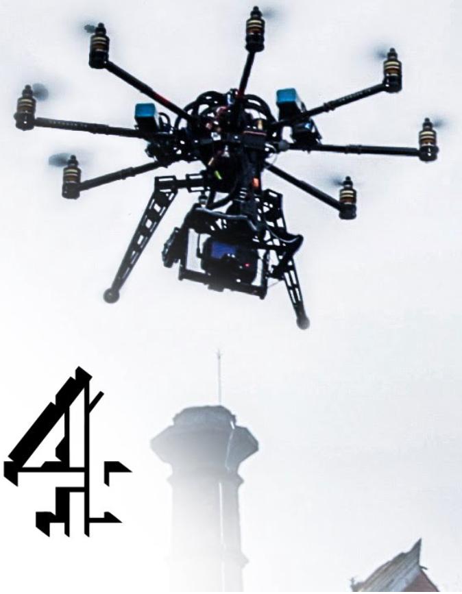 Drones In Forbidden Zones Protrait Poster.png
