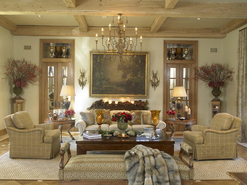 Traditional Interior House Design Bio Traditional Interior House