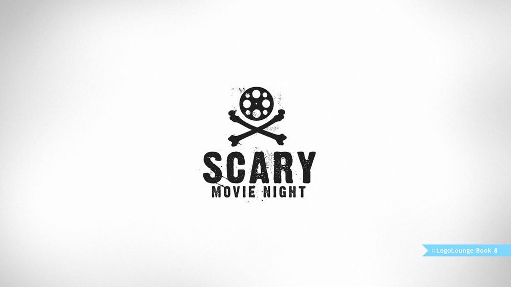 Scary Movie Night