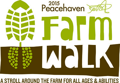 Peacehaven Community Farm - www.peacehavenfarm.orgA sustainable farm located on 89 beautiful acres that connects people with special needs to their community.