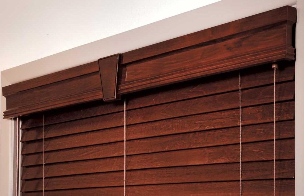 Country Wood Blinds