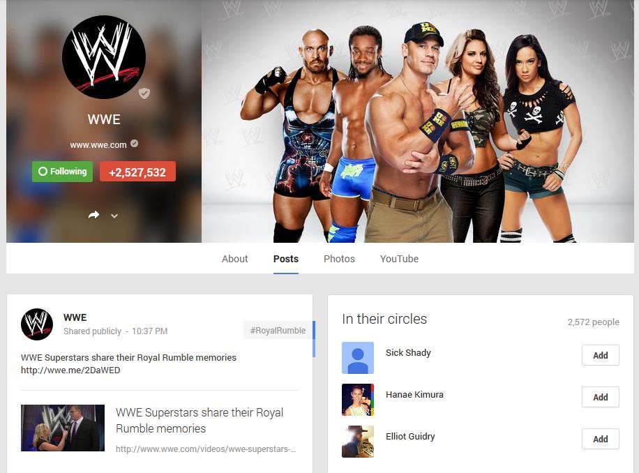 WWE google plus.png