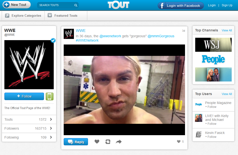 WWE on TOUT.png