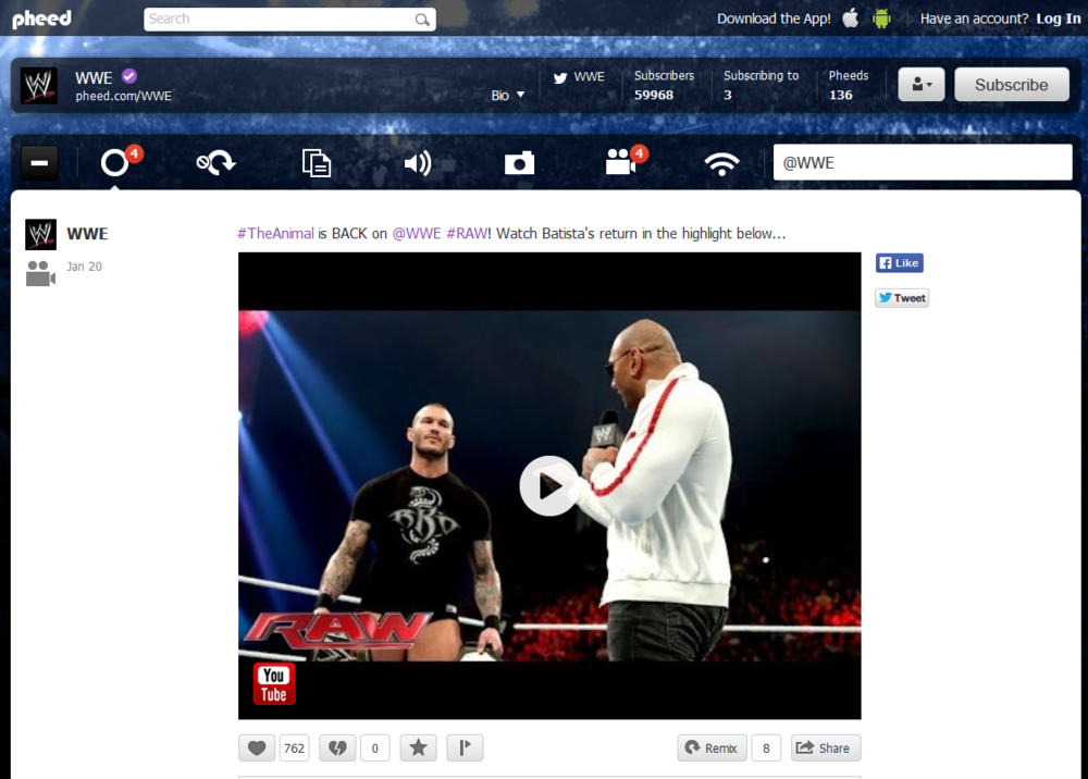 WWE on Pheed.png