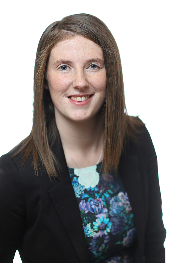 Laura Whelan - Research Associate