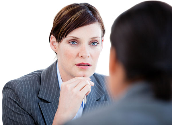 Depth interviews are frequently used in business-to-business research where the subject matter is confidential, detailed or specific.