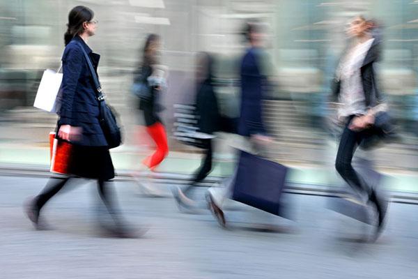 Category Management and Shopper Behaviour