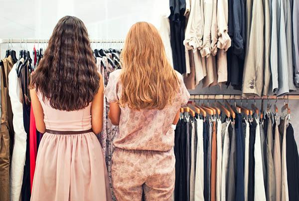 Accompanied Shopping