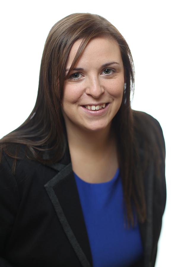 Ailish Murphy - Research Associate