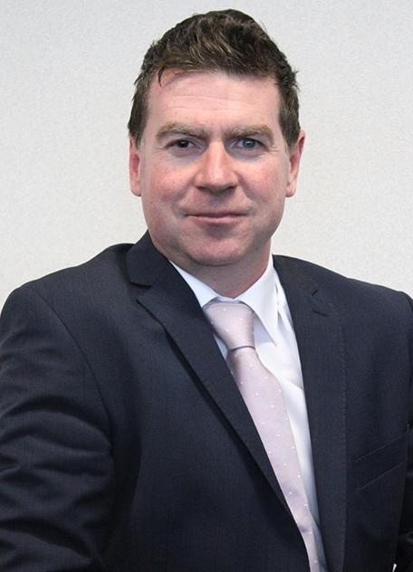 David Kelly - Consultant