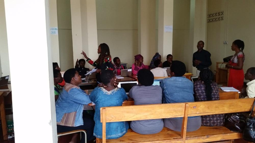 Indego Africa Leadership Academy