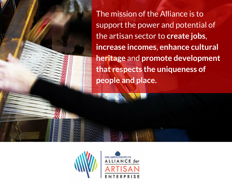 Blog Artisan Alliance
