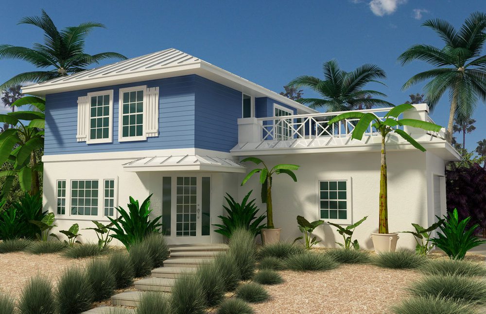 MicroFlorida A perfect beachside companion to your lifestyle