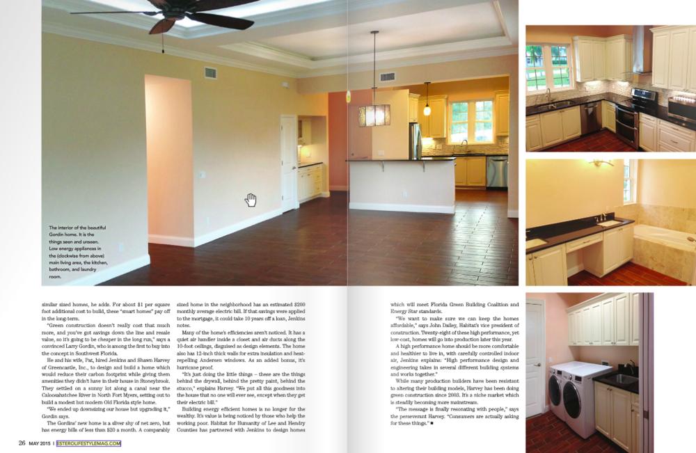 Estero Lifestyle Magazine