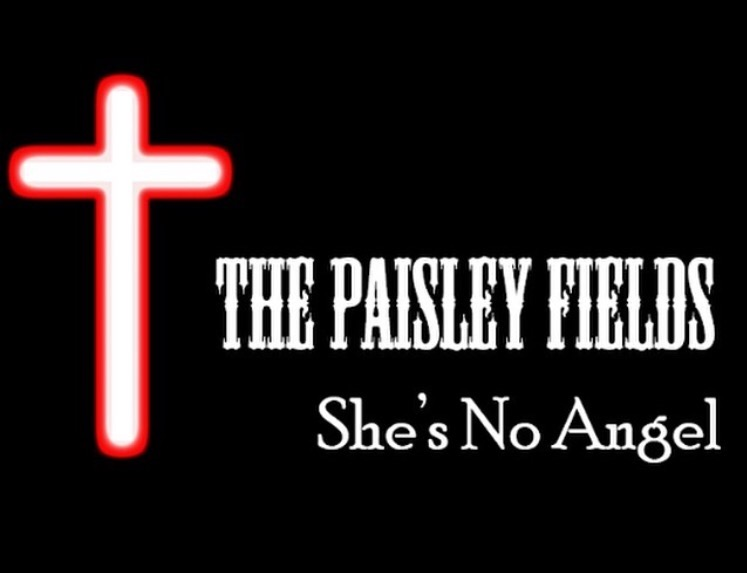 """She's No Angel"" is a song I wrote and recorded with my band. It's about a homophobic girl I went to school with who claimed to be a good Christian. Download the song here:  https://itunes.apple.com/us/album/shes-no-angel-single/id905377774"