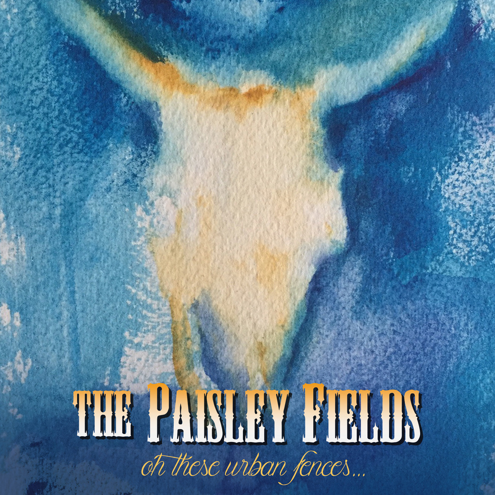 The Paisley Fields new record comes out today. Get your copy at  https://itunes.apple.com/us/album/oh-these-urban-fences...-ep/id1041140905