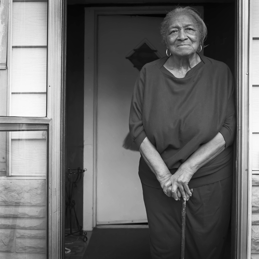 Eloise, 2001 (died in 2007 at age 93)