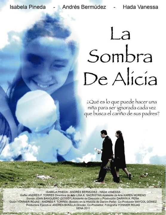 La Sombra De Alicia