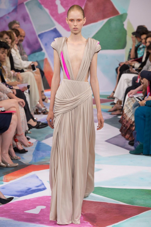 Schiaparelli - Haute Couture AW16
