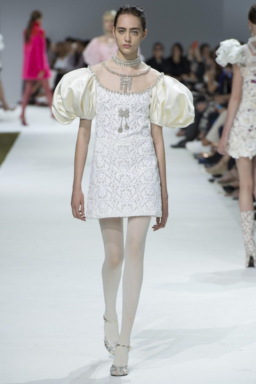 Giambattista Valli - Haute Couture AW16