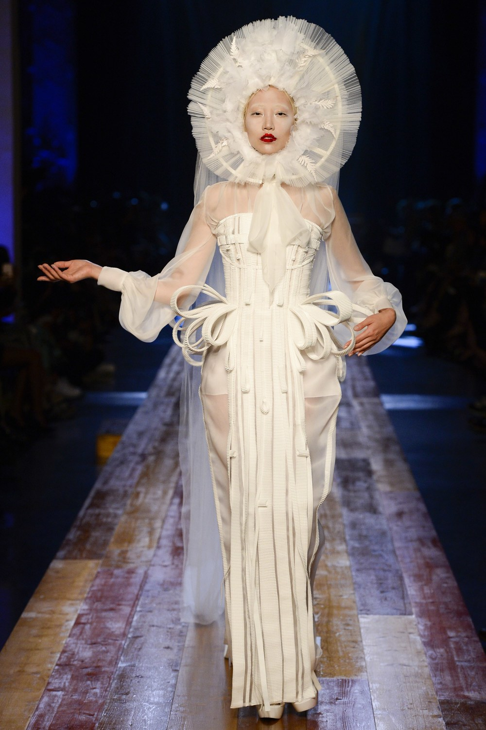 Gaultier - Haute Couture AW16