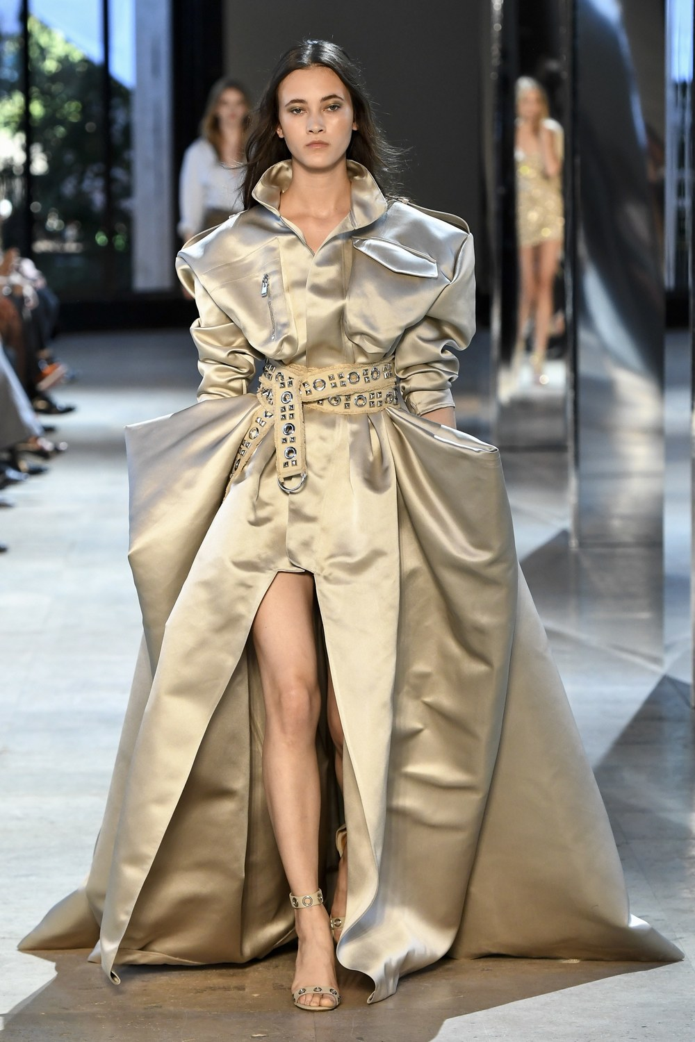 Alexandre Vauthier - Haute Couture AW16