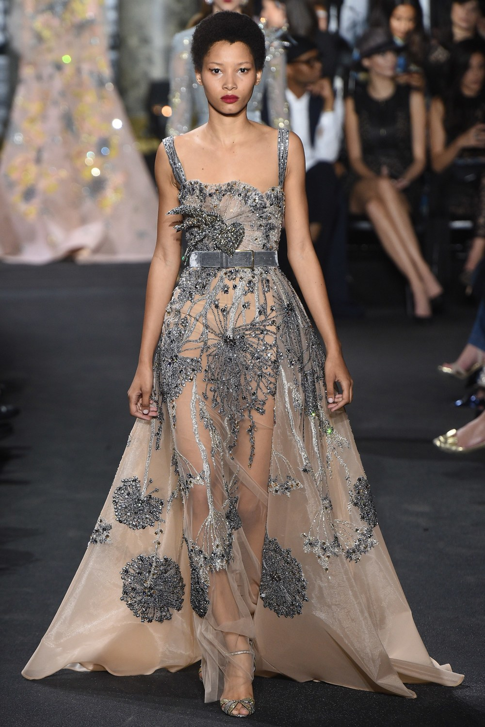 Elie Saab - Haute Couture AW16