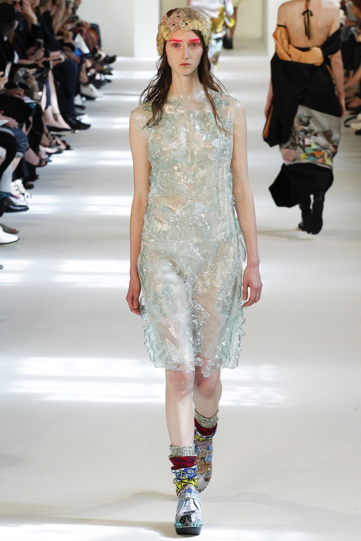 Maison Margiela - Haute Couture AW16