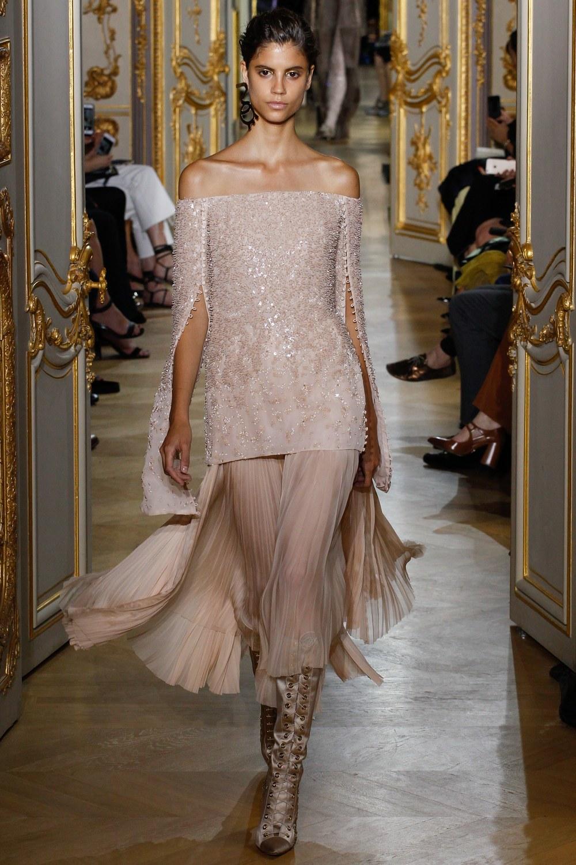 J. Mendel - Haute Couture AW16