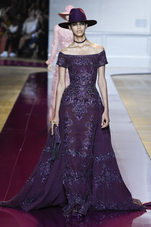 Zuhair Murad - Haute Couture AW16